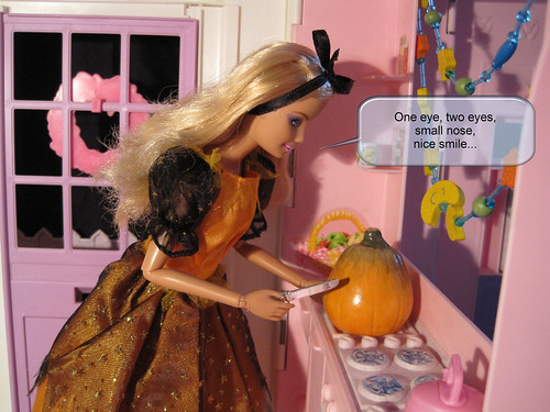 IRENgorgeous: Barbie story - Page 2 4771320342_d5895e0c57