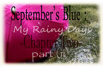 September's Blue : My Rainy Days byh Lovelyn 4804021137_a6067e01f4