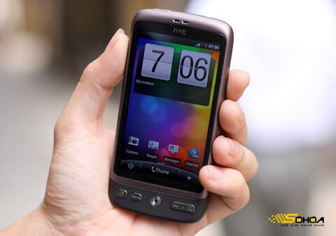 Các dòng smartphone của HTC 4820190997_af3532fa33