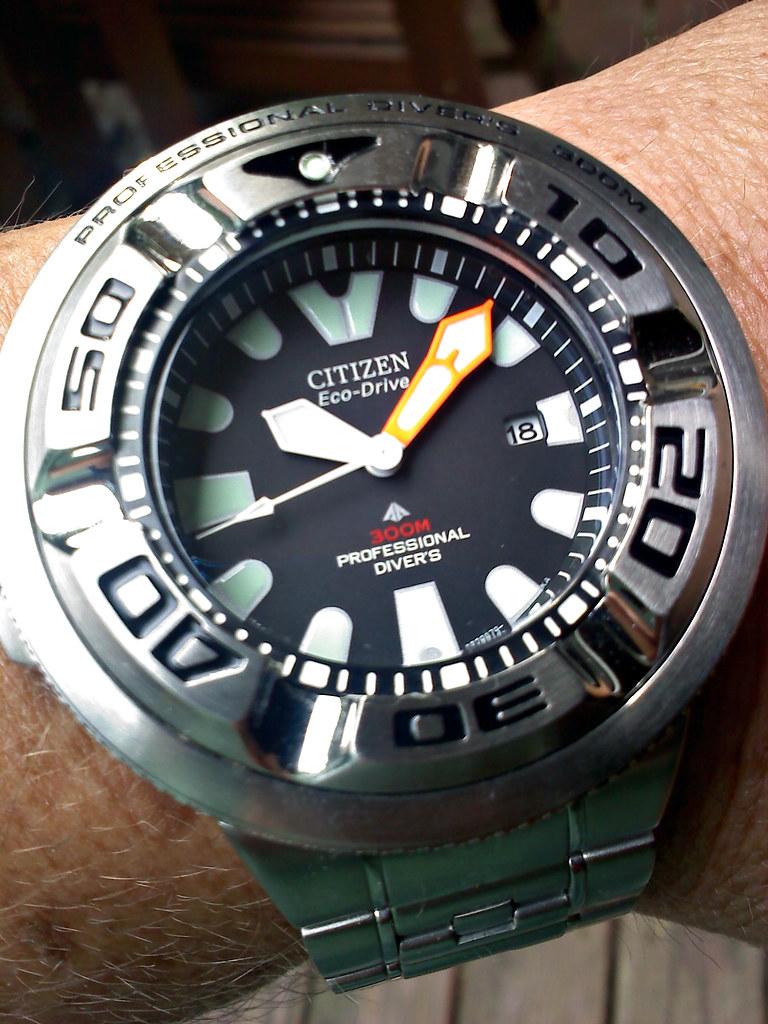 Watch-U-Wearing 8/18/10 4904092395_2f56758632_b