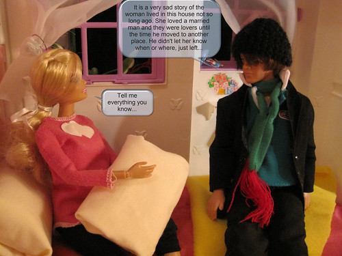 IRENgorgeous: Barbie story - Page 3 4771324768_571dc7fd33