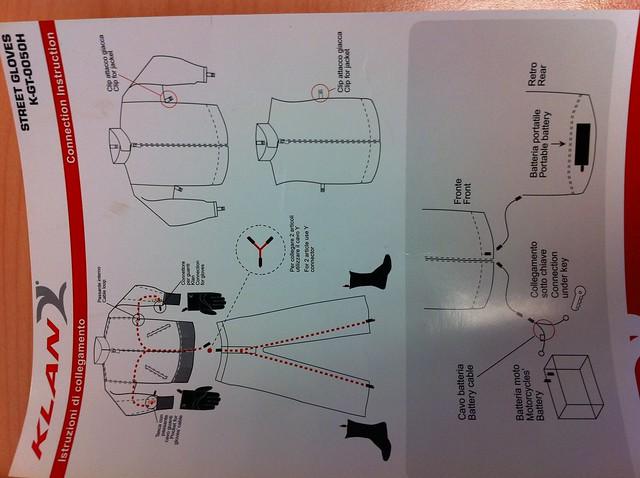 [VENDU] Gants chauffants KLAN Street gloves neufs 5434013902_d51b564e44_z