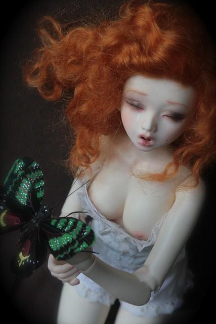 Les Donz'elles de La Pierlé p20:Seo Joon(Dollshe Craft Rey)  - Page 4 4884632602_a9593f9e8d_z