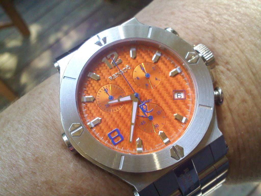Watch-U-Wearing 7/6/10 4768543841_ca0fcd2626_b