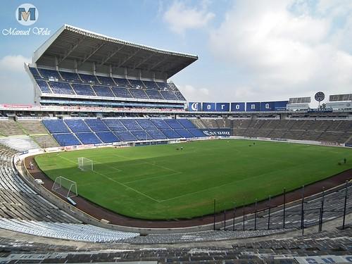 Copa Mundo Turquia 2013.  Premundial de CONCACAF en Mexico. [El Salvador esta en Grupo D con Mexico y Curazao] 4771884605_76826efa91