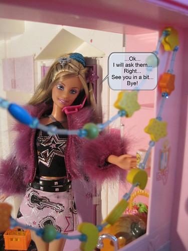 IRENgorgeous: Barbie story 4771318048_0f42b70e8b