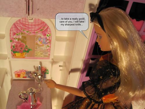 IRENgorgeous: Barbie story - Page 2 4771320004_8b49d1d794