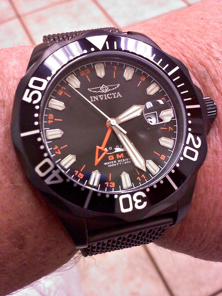 Watch-U-Wearing 8/16/10 4899325209_67e9704ae9_b