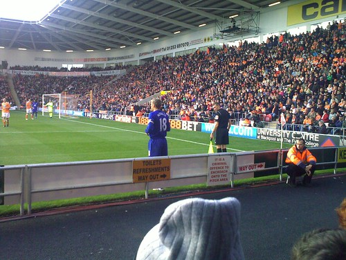 Blackpool 2 Everton 2 (Cahill, Coleman) - Page 9 5151492948_ef35a93673