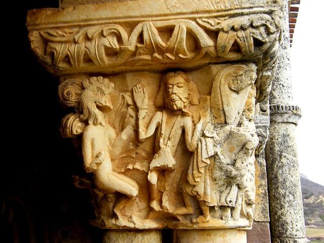 Muerte y Románico Fúnebre  5084722024_7c0e69e39d_z