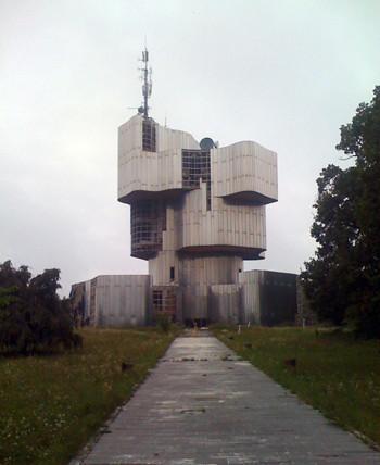 Vojin Bakić 5042004143_36a183a0ff