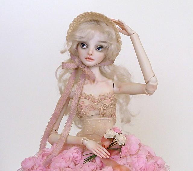 Amaranthe [Enchanted Doll, résine] 5075173905_8de80a5f95_z