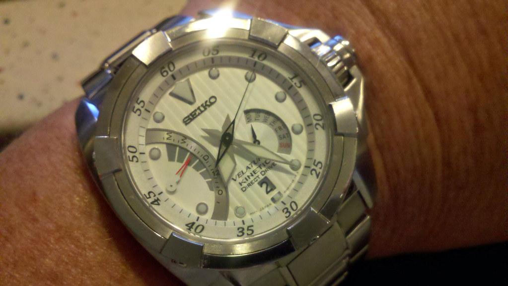 Watch-U-Wearing 8/2/10 4854636375_02afee0403_b