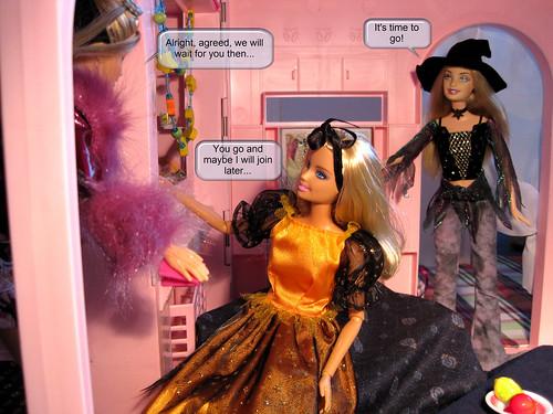 IRENgorgeous: Barbie story 4770681569_d5d220ae8c