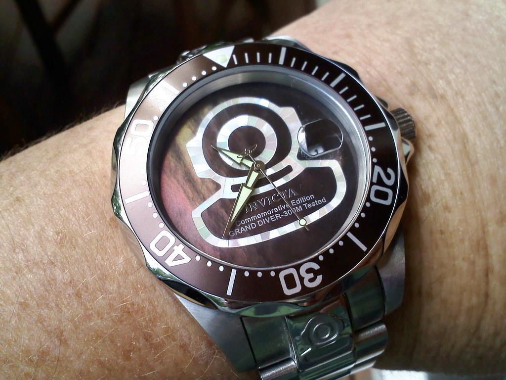 Watch-U-Wearing 7/11/10 4782648461_73773e5225_b