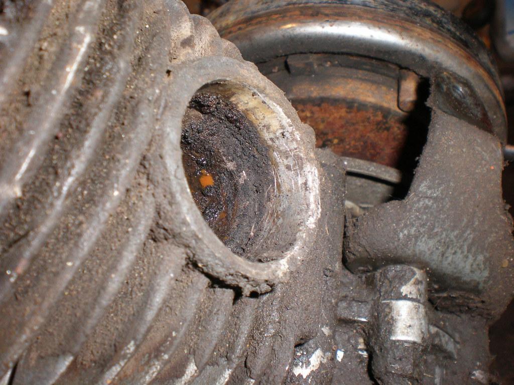 Restauración de motor redondito 4797164358_1b14994cac_b