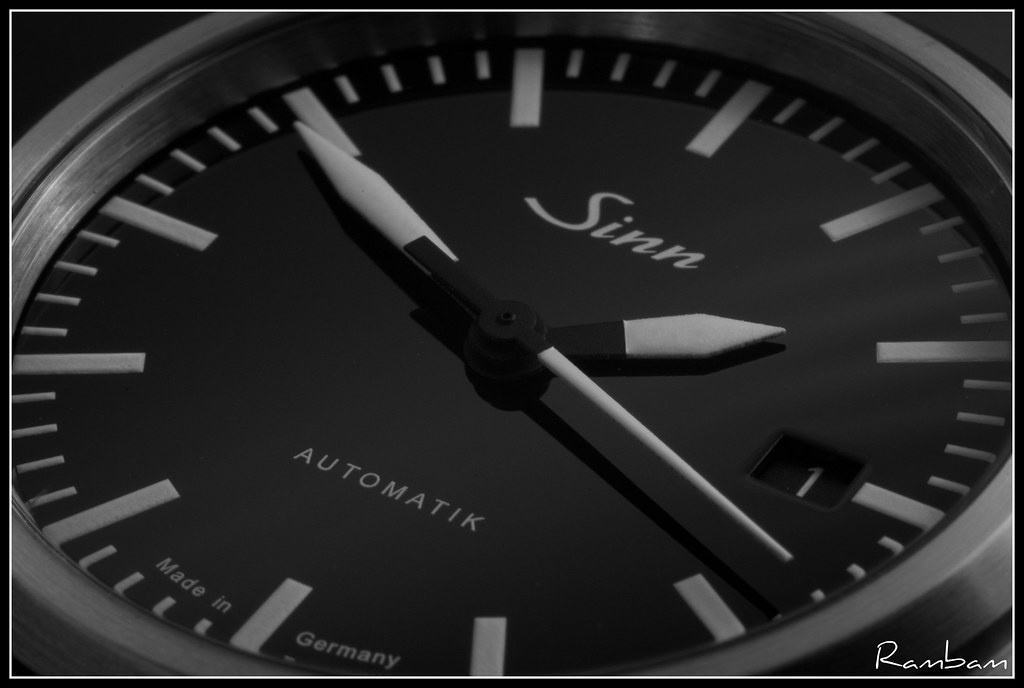 Watch-U-Wearing 8/1/10 4848748565_22f1cf5ac7_b