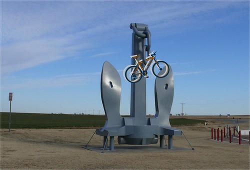 Comment voler un vélo à Anvers... 4897463038_ce963a0278