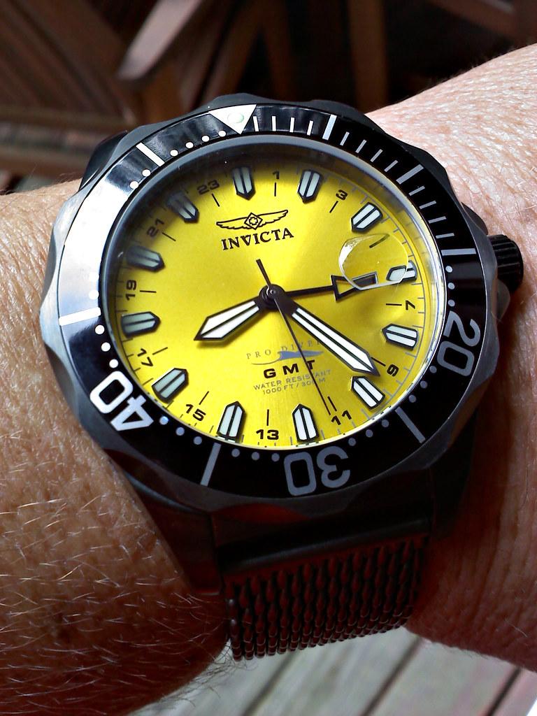 Watch-U-Wearing 8/24/10 4923420058_615176d83a_b