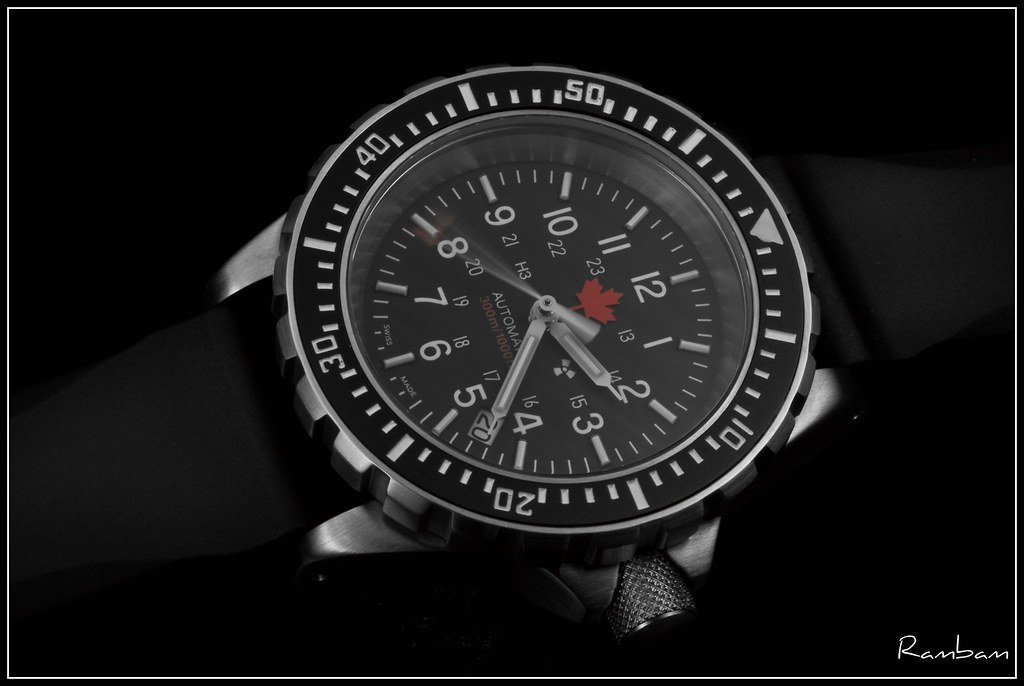 Watch-U-Wearing 8/15/10 4811941447_8e77293f5c_b