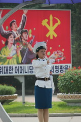 MORE PTG PHOTOS from Ray Cunningham - DPRK trip August 2010 4911405284_f4011e29a6_m