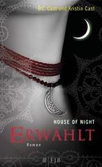 House of Night - Teil 1-5 4923685211_b6fd26199c_m