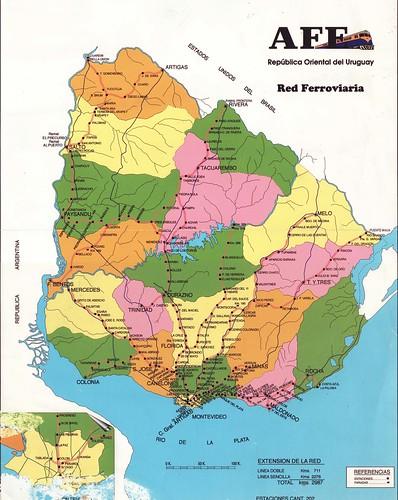 Império Brasileiro - Estados Unidos do Brasil 4760071669_203447f336