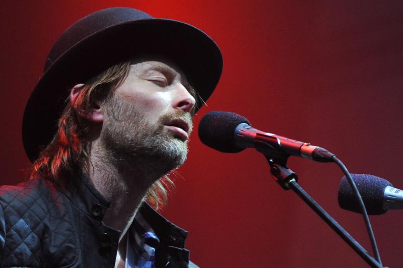 [Fotos] Thom Yorke - Página 8 4867886311_2920e4ec32_o