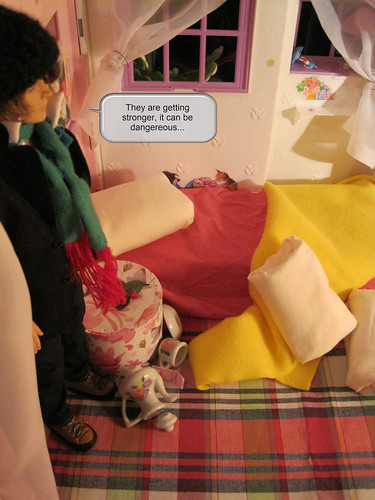 IRENgorgeous: Barbie story - Page 3 4771324182_8d4054f22a