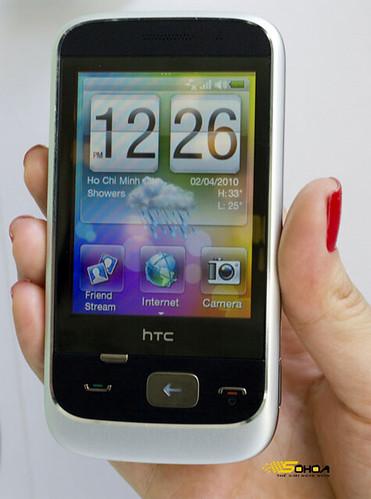 Các dòng smartphone của HTC 4820194291_7f9982b4fc