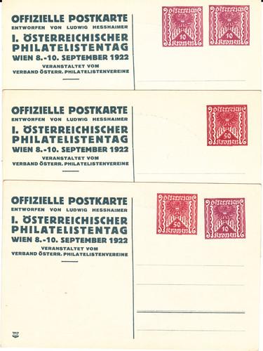 Postkarten - Gelegenheitsausgaben 4753328703_23a4099cc0