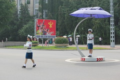 MORE PTG PHOTOS from Ray Cunningham - DPRK trip August 2010 4922391920_9aedf166db_m