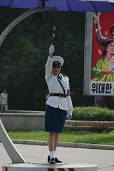 MORE PTG PHOTOS from Ray Cunningham - DPRK trip August 2010 4930980072_49bffe902c_m