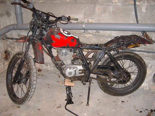 mono de merde, xl 1978, ou mon racer pour 50e 4942523279_00fd4e74df