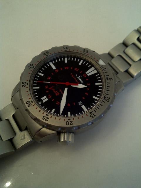 Watch-U-Wearing 7/20/10 4813091202_c2d14466e1_z