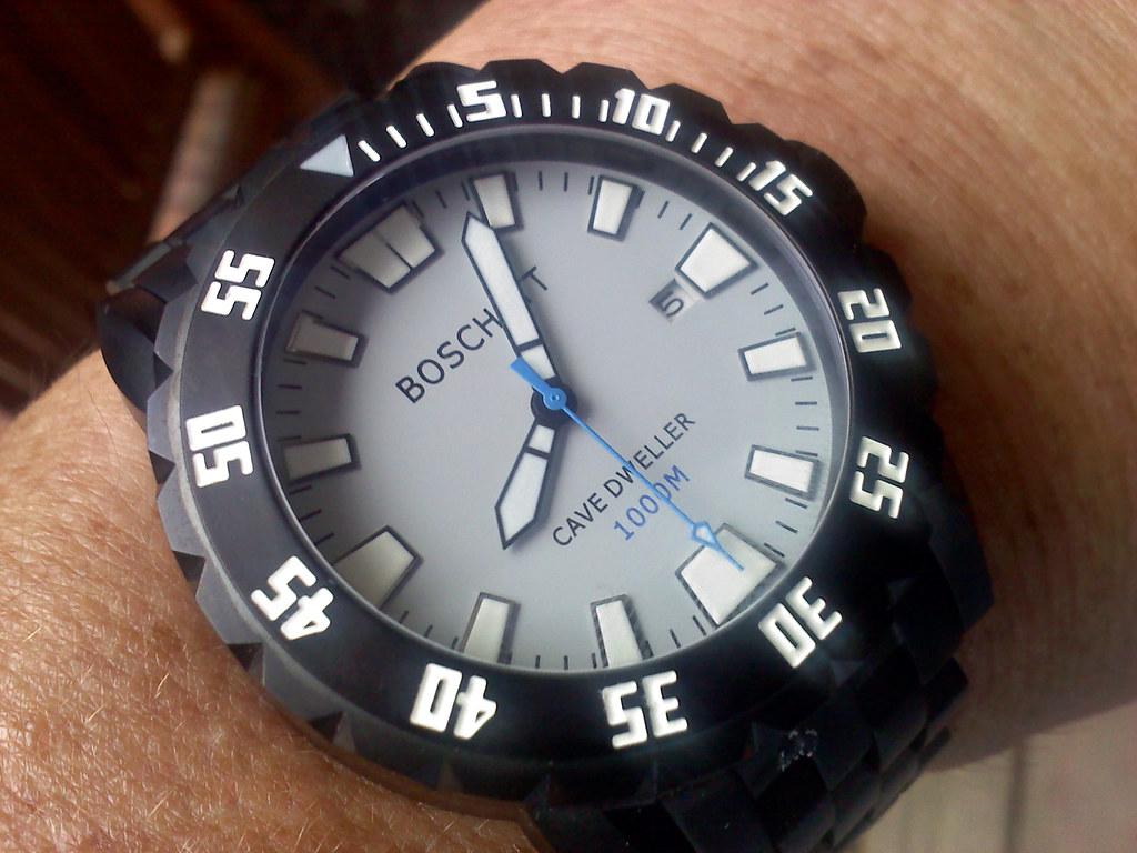Watch-U-Wearing 8/5/10 4862472355_7155393759_b