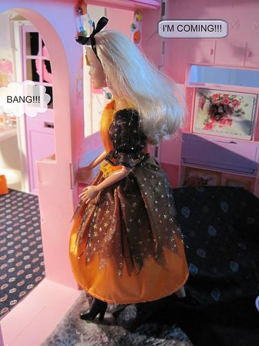 IRENgorgeous: Barbie story 4770677617_01905ecca8