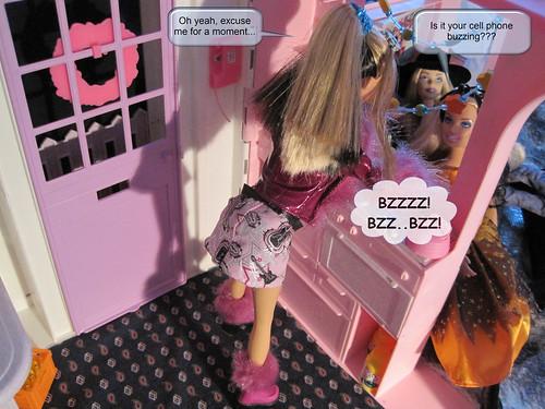 IRENgorgeous: Barbie story 4770680019_a9534bdca7
