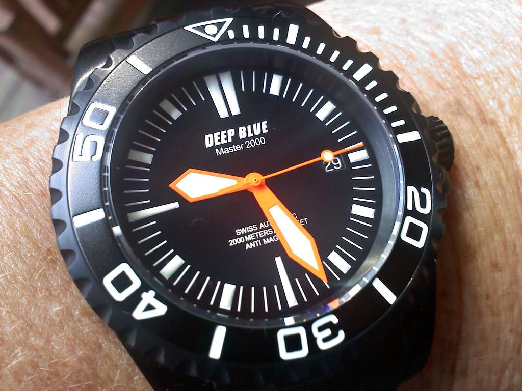 Watch-U-Wearing 8/4/10 4859635279_06d14c1119_b