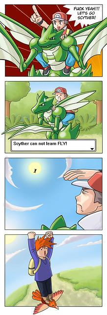 Pokemon Comics XD 4749161867_083c375d98_z