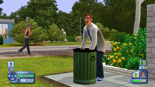 Les Sims 3 sur consoles (PS3, Xbox 360, Wii & DS) - Page 6 5113812543_db81ed1d26_z