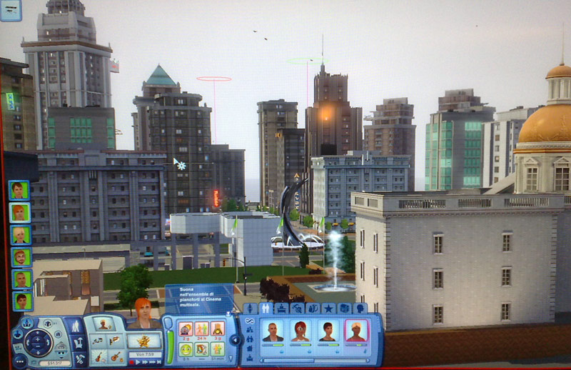 Les Sims™ 3 : Accès VIP - Page 2 4991204779_2607a72700_o