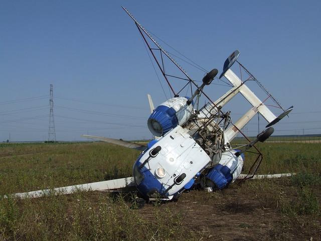 Elicoptere civile - 2010 - Pagina 3 5046909800_6baf2d3509_z