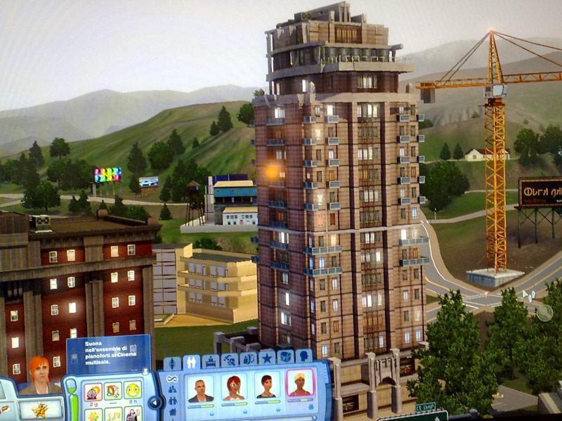 Les Sims™ 3 : Accès VIP - Page 2 4991204793_9ea1bc46ce_o