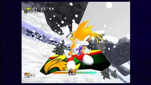 Sonic Adventure est arrivé sur Xbox Live Arcade ! 4993115647_68b2fcc4ca