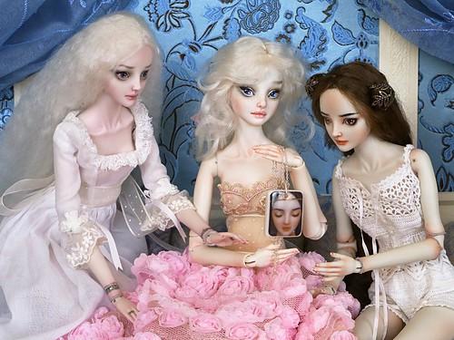 Amaranthe [Enchanted Doll, résine] 5072279506_506afdf77f