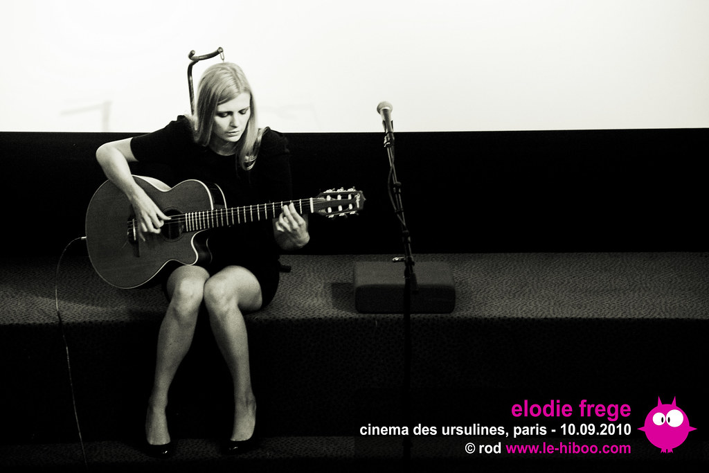Elodie Frégé - Page 13 4982457642_d2f1f71f0a_b