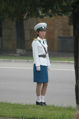 MORE PTG PHOTOS from Ray Cunningham - DPRK trip August 2010 4948134057_7d320e28f6_m
