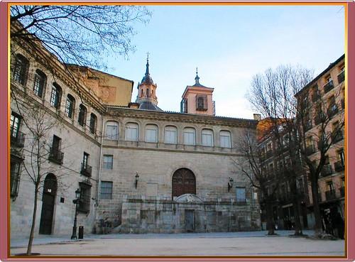 La Capilla del Obispo 5167926343_80fabeb1a9