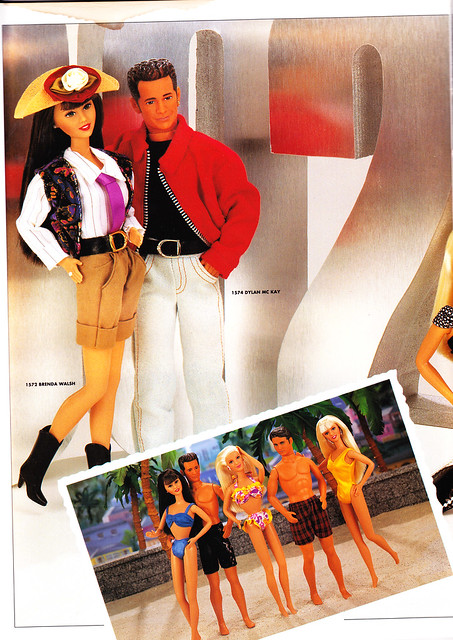 Beverly Hills 90210 (MATTEL) 1993 5077469061_89ee9daae1_z